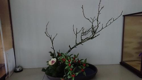 お正月飾り_e0181051_09270111.jpg