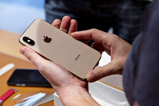 アップルのサプライヤーは2020年に中国の5Gの発展を楽観している_e0404351_11425175.jpg