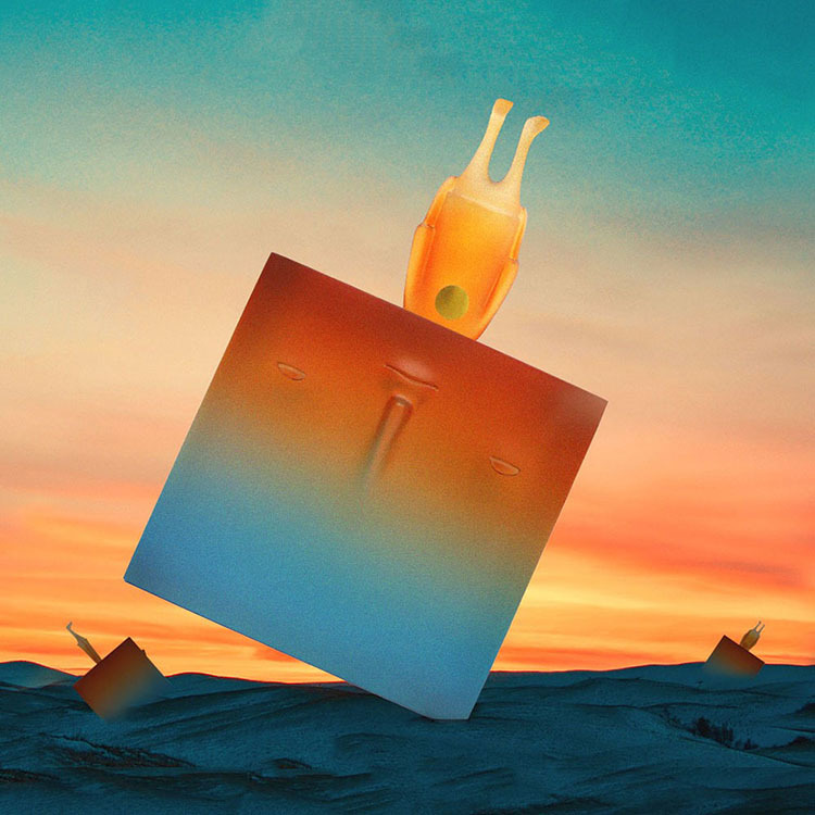 Sideways Sunrise Edition by Yoskay Yamamoto_e0118156_16013393.jpg