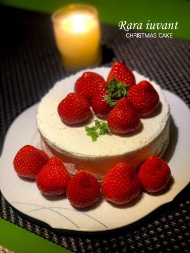 わが家のクリスマス_b0345658_00462535.jpg