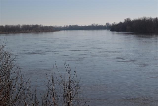 真冬のポー川の風景です_d0047461_14094418.jpg