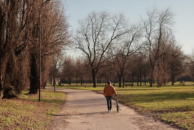真冬のポー川の風景です_d0047461_14121950.jpg