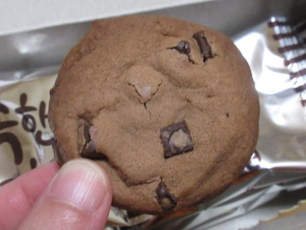 【オリオン社】ソフトチョコチップクッキー_c0152767_20235680.jpg