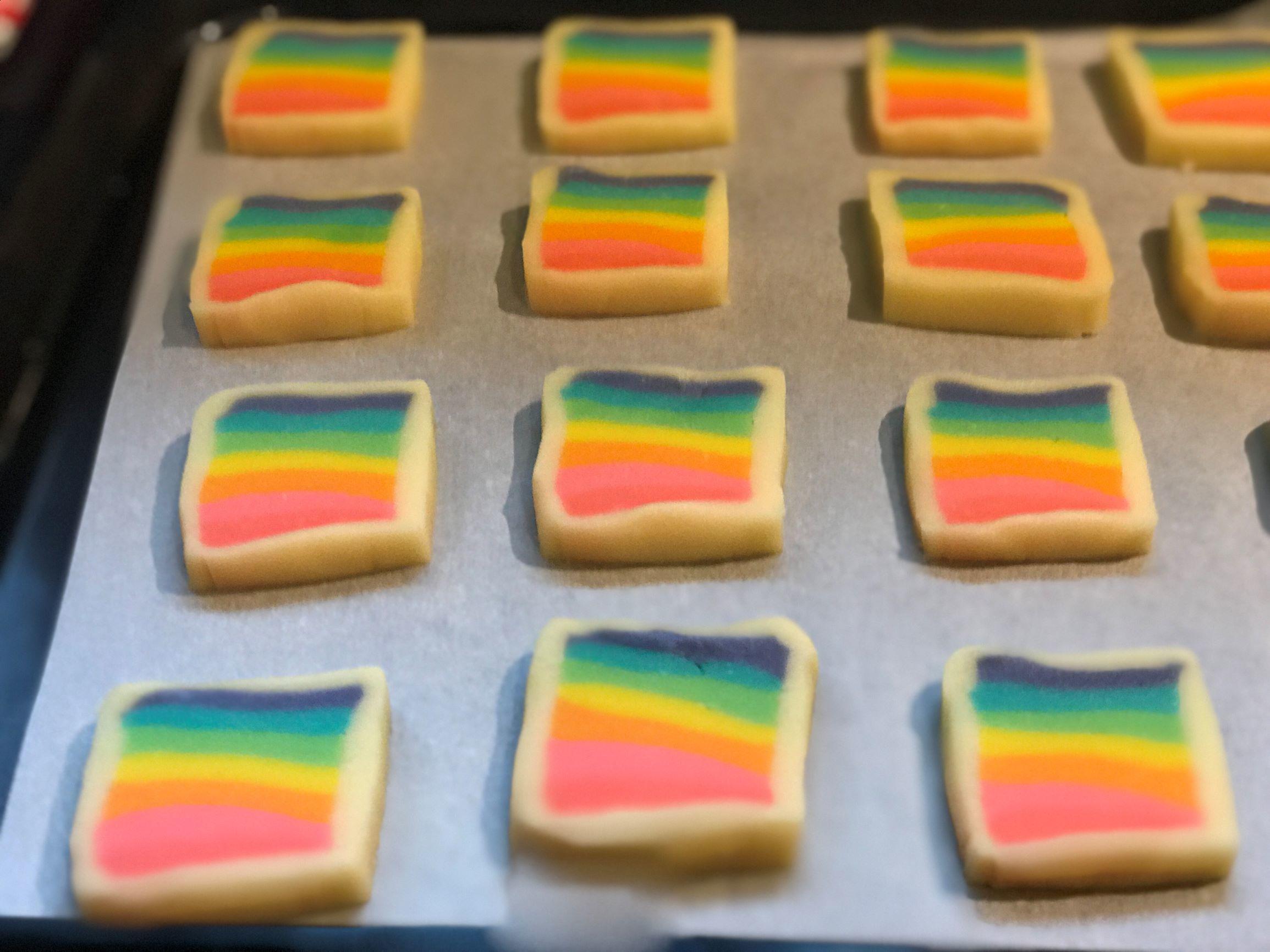 大みそか、きれいな虹が見えました。_f0009169_19234364.jpg