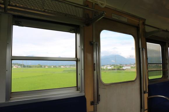 三岐鉄道 の線路幅小さい方から 正月関係なくお送りします_c0001670_10473267.jpg