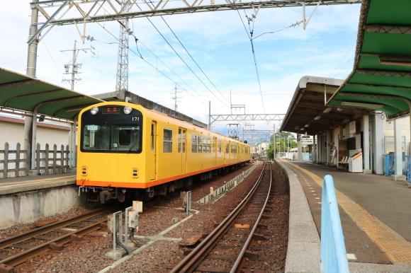 三岐鉄道 の線路幅小さい方から 正月関係なくお送りします_c0001670_10532494.jpg