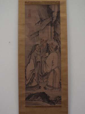 ぐるっとパスNo.12・13 神奈川歴博「縄文と弥生」展とそごう美「ミュシャ」展まで見たこと_f0211178_17211246.jpg