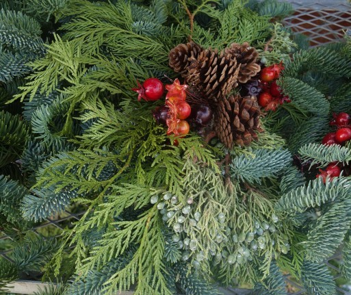 クリスマスイブのTV ゆく年くる年_b0159780_20204263.jpg
