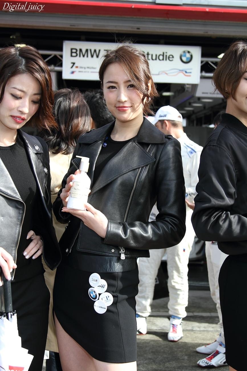 寒川綾奈 さん(BMW Team Studie MUSE)_c0216181_20242757.jpg