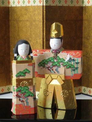 【公式】2020年奈良一刀彫 吉岡一泰雛人形展【立ち雛1】_e0256889_19130826.jpg