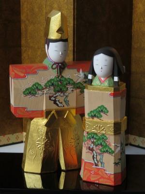 【公式】2020年  奈良一刀彫 吉岡一泰 雛人形展_e0256889_19231536.jpg