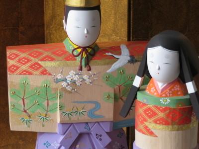 【公式】2020年奈良一刀彫 吉岡一泰雛人形展【立ち雛1】_e0256889_19275032.jpg