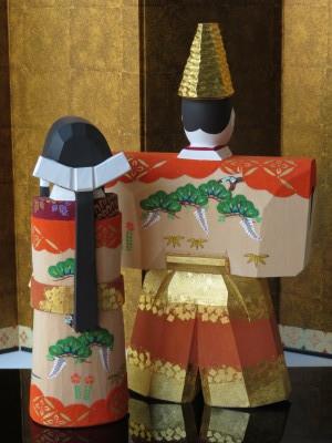 【公式】2020年奈良一刀彫 吉岡一泰雛人形展【立ち雛1】_e0256889_19310222.jpg