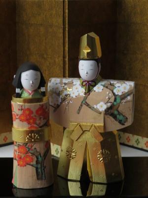 【公式】2020年奈良一刀彫 吉岡一泰雛人形展【立ち雛1】_e0256889_19373021.jpg