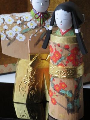 【公式】2020年奈良一刀彫 吉岡一泰雛人形展【立ち雛1】_e0256889_19413285.jpg