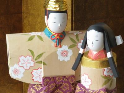 【公式】2020年2月29日 奈良一刀彫 兜・雛人形 吉岡一泰展_e0256889_19460617.jpg