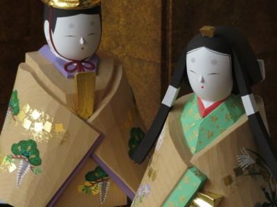 【公式】 2020年奈良一刀彫 吉岡一泰雛人形展【立ち雛2】_e0256889_19582815.jpg