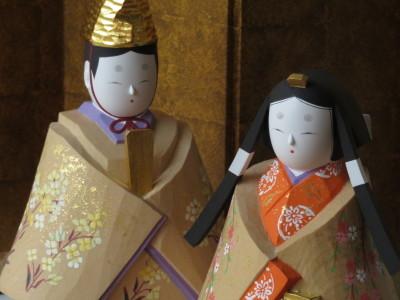 【公式】 2020年奈良一刀彫 吉岡一泰雛人形展【立ち雛2】_e0256889_20022547.jpg