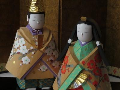 【公式】 2020年奈良一刀彫 吉岡一泰雛人形展【立ち雛2】_e0256889_20062521.jpg