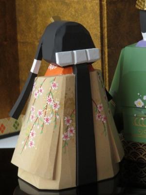 【公式】 2020年奈良一刀彫 吉岡一泰雛人形展【立ち雛2】_e0256889_20090525.jpg