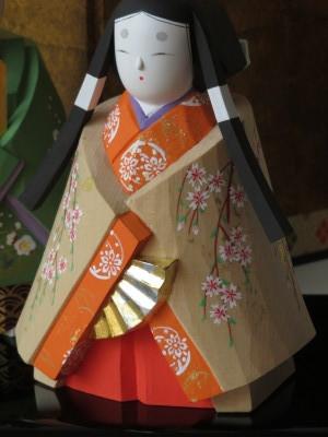 【公式】 2020年奈良一刀彫 吉岡一泰雛人形展【立ち雛2】_e0256889_20095181.jpg