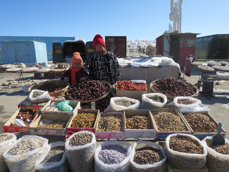 ウズベキスタンの旅⑩_b0397893_19595039.jpg