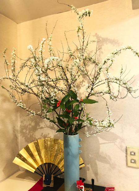 正月の花2020_c0134902_22282230.jpg