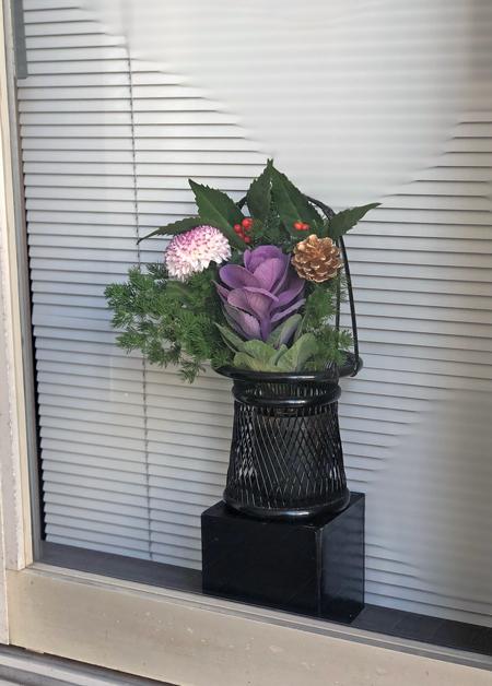 正月の花2020_c0134902_22282531.jpg