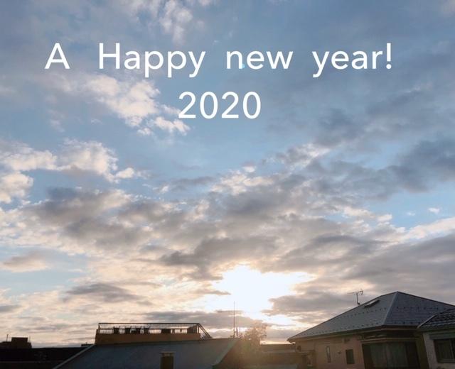 2020年1月です。_a0088007_07465790.jpg