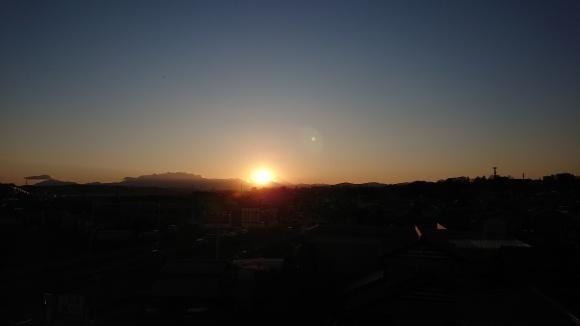 1/1 今日の富士山_b0042308_17382150.jpg