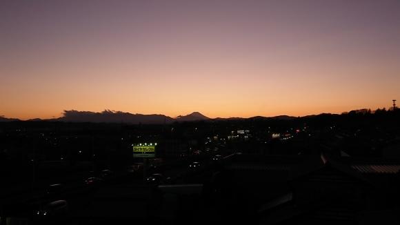 1/1 今日の富士山_b0042308_17393348.jpg