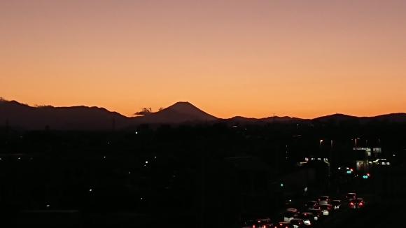 1/1 今日の富士山_b0042308_17394343.jpg