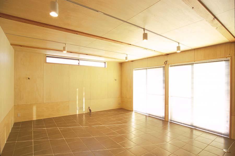 藤沢KU-House_b0074416_14325604.jpg