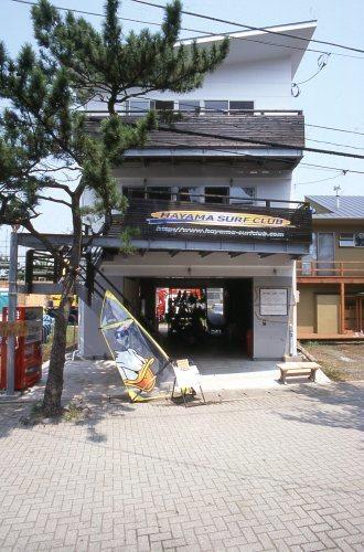 葉山HK-House_b0074416_17225023.jpg