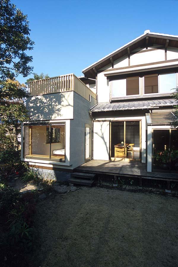 鎌倉JK-House(リノベーション)_b0074416_17430069.jpg