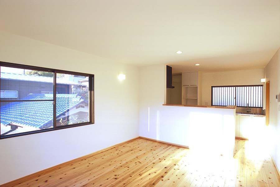 鎌倉JK-House(リノベーション)_b0074416_17433656.jpg