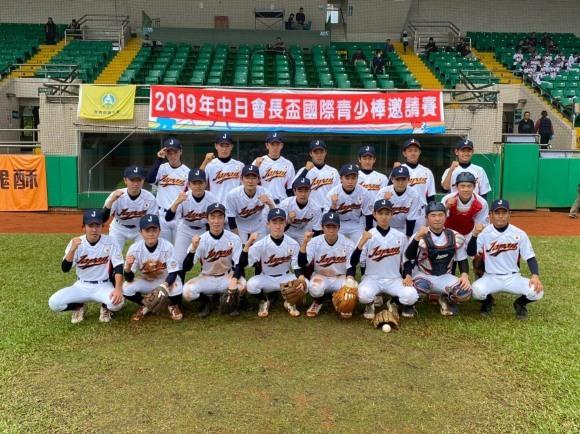 西東京選抜台湾遠征②_d0262619_20533121.jpg