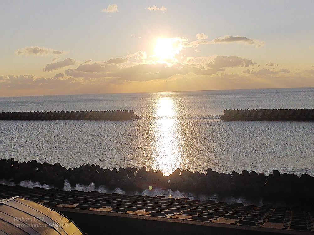 2019.11.9 民宿500マイル(虎杖浜温泉郷)_f0250322_193912.jpg