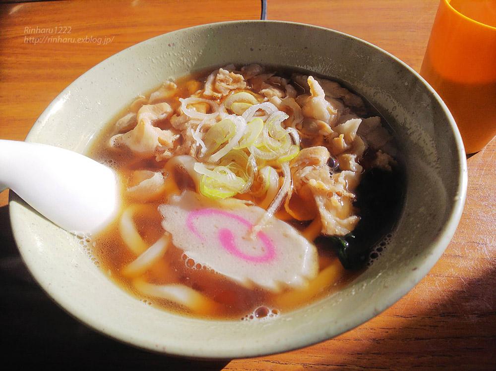 2019.11.30 東北サファリパーク☆肉うどん_f0250322_2057966.jpg