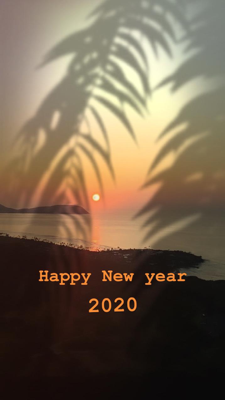 HAPPY NEW YEAR 2020!!_c0187025_07105806.jpg