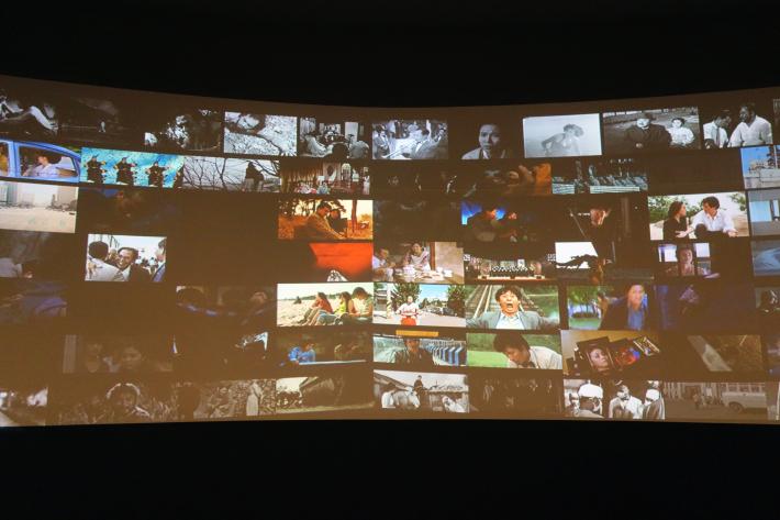 韓国映画博物館 KOREAN FILM MUSEUM 한국영화박물관 と MBC WORLD 上岩DMC(디지털미디어시티 デジタルメディアシティ) 2019年12月 ソウルの旅_f0117059_19350747.jpg