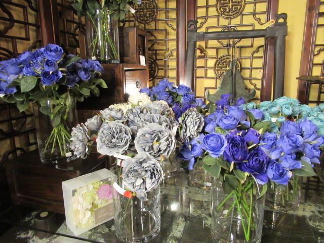 追分・FLOWER FIELD Gardens * お正月用のお花も雑貨もお買い得♪_f0236260_18562912.jpg