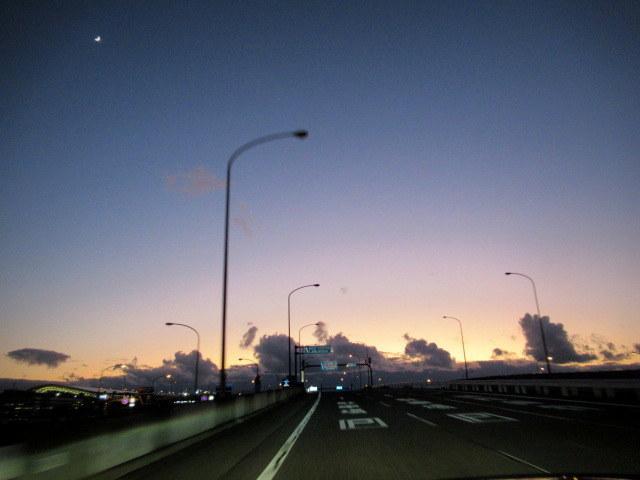大晦日 * ホテル日航関西空港・客室と花ざとの夕食♪_f0236260_23291898.jpg