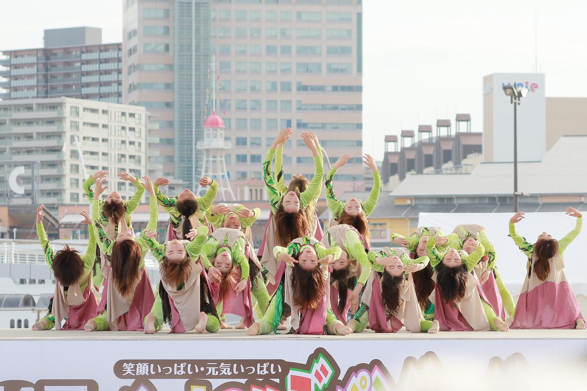 神戸まつり 2019_f0021869_19351061.jpg