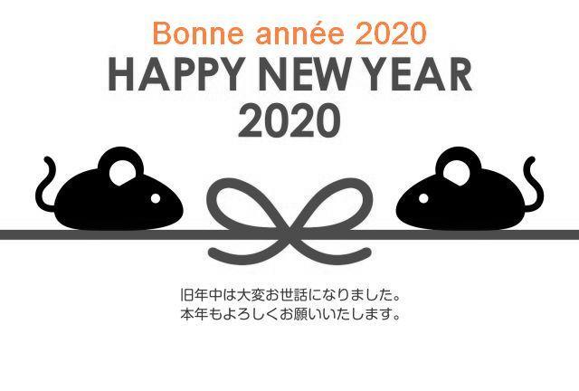 BONNE ANNEE 2020_a0008105_22085531.jpg