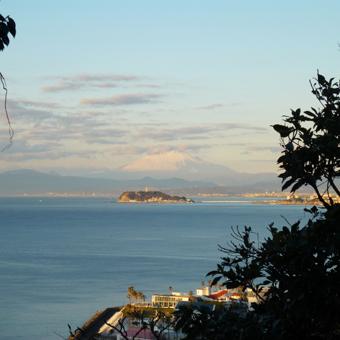 2020年1月1日と1月2日と1月3日の富士江の島_c0195909_12081288.jpg