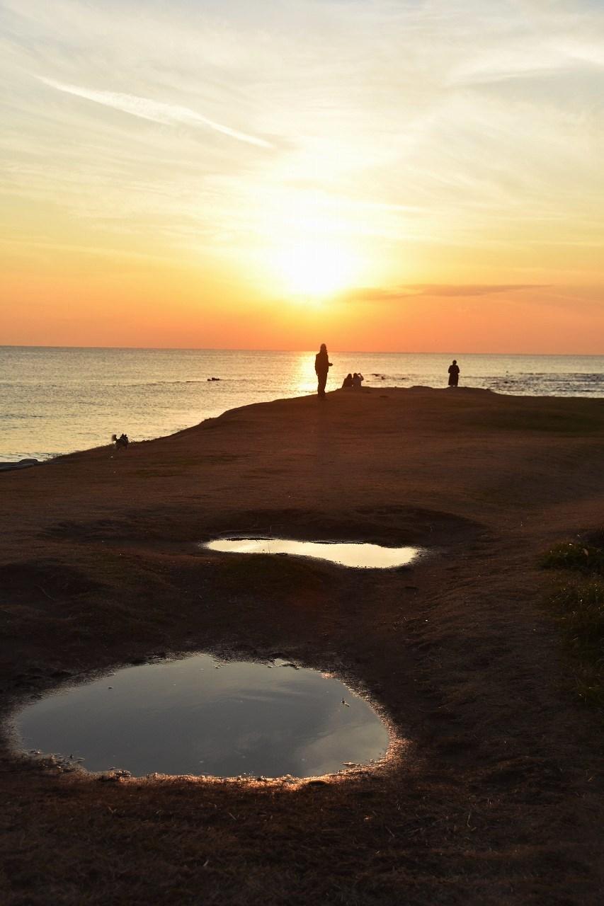 私の声にふりむいて 渚の丘で・・・_d0065116_23231573.jpg