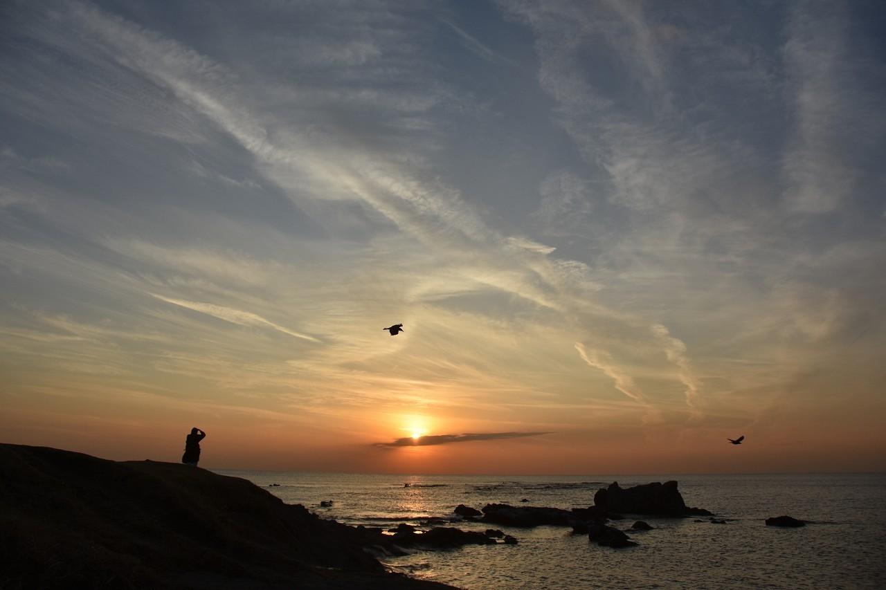 私の声にふりむいて 渚の丘で・・・_d0065116_23234879.jpg
