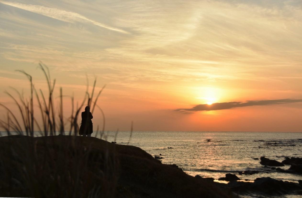 私の声にふりむいて 渚の丘で・・・_d0065116_23241710.jpg