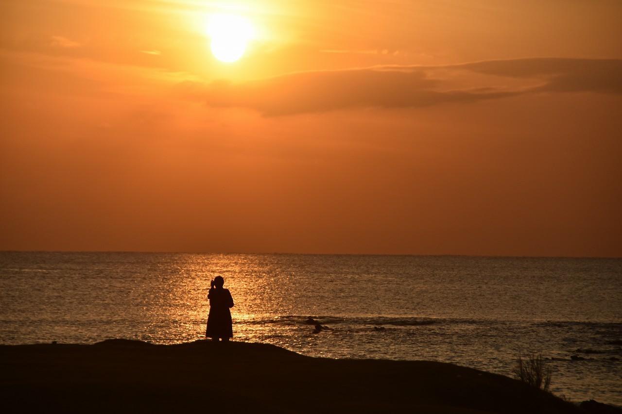 私の声にふりむいて 渚の丘で・・・_d0065116_23243061.jpg